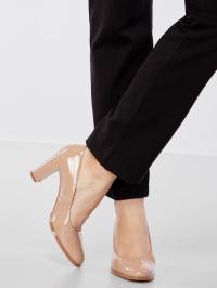 Clarks  розмірна сітка взуття, 2017