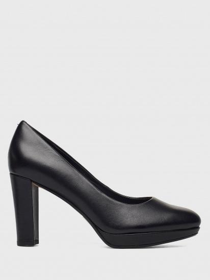 Туфлі Clarks Kendra Sienna - фото