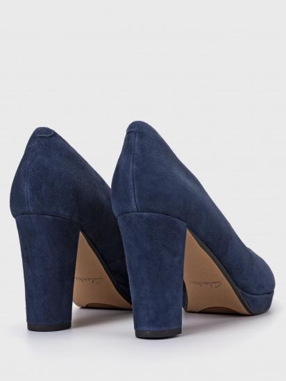 Туфлі Clarks Kendra Sienna модель 26155493 — фото 3 - INTERTOP