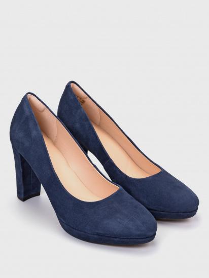 Туфлі Clarks Kendra Sienna модель 26155493 — фото 4 - INTERTOP