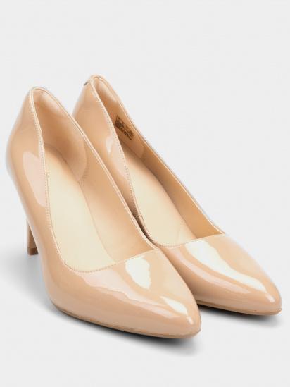 Туфлі-човники Clarks Laina Rae 2 модель 26154949 — фото 4 - INTERTOP