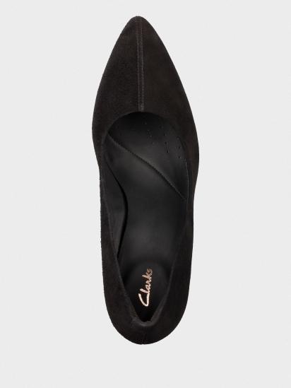 Туфлі  для жінок Clarks 26151800 26151800 замовити, 2017