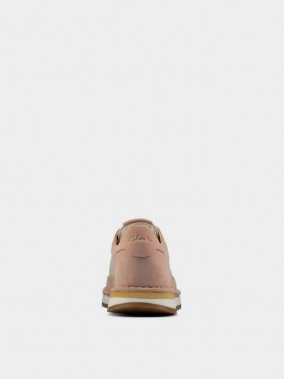 Кросівки для міста Clarks CraftRun Lace модель 26158970 — фото 4 - INTERTOP