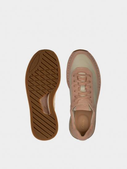Кросівки для міста Clarks CraftRun Lace модель 26158970 — фото 5 - INTERTOP