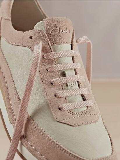 Кросівки для міста Clarks CraftRun Lace модель 26158970 — фото 6 - INTERTOP