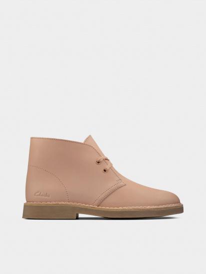 Clarks<br>Дезерти  Desert Boot 2