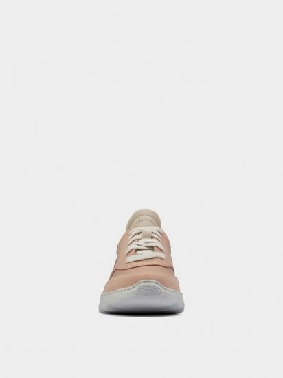 Кросівки для міста Clarks Sprint Lite Lace модель 26158372 — фото 2 - INTERTOP