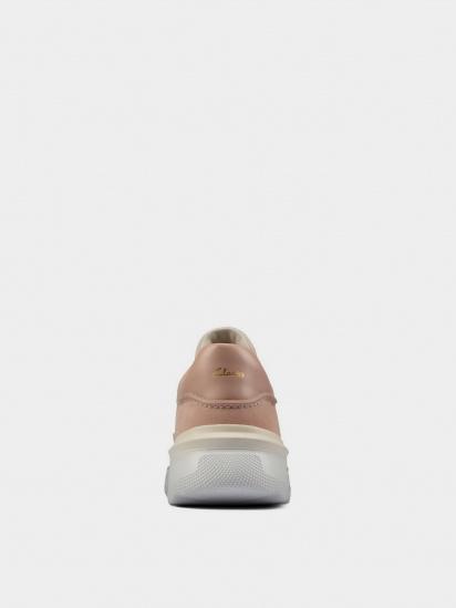 Кросівки для міста Clarks Sprint Lite Lace модель 26158372 — фото 5 - INTERTOP