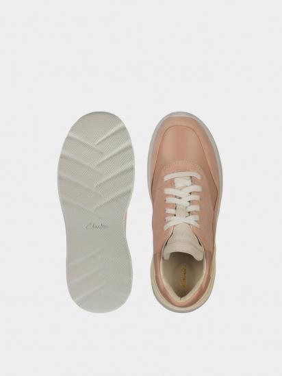 Кросівки для міста Clarks Sprint Lite Lace модель 26158372 — фото 6 - INTERTOP