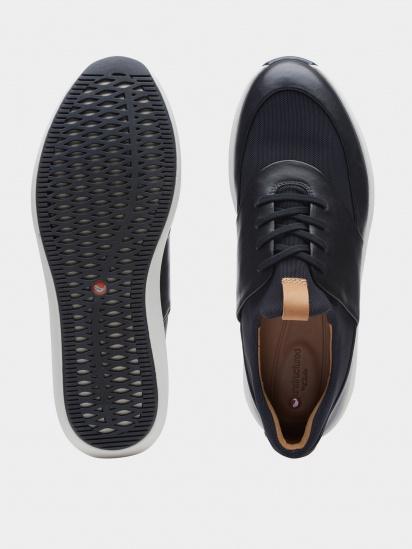 Кросівки для міста Clarks Un Rio модель 26140395 — фото 4 - INTERTOP
