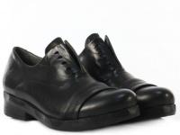 Полуботинки для женщин Felmini 9851-Black размеры обуви, 2017