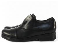 Полуботинки для женщин Felmini 9851-Black купить обувь, 2017