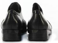Полуботинки для женщин Felmini 9851-Black Заказать, 2017