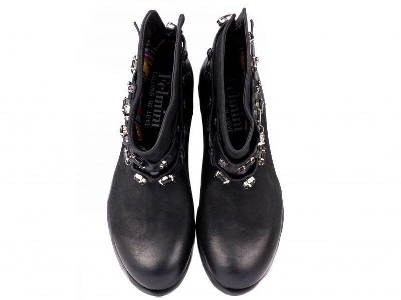 Felmini Ботинки  модель OY3, фото, intertop