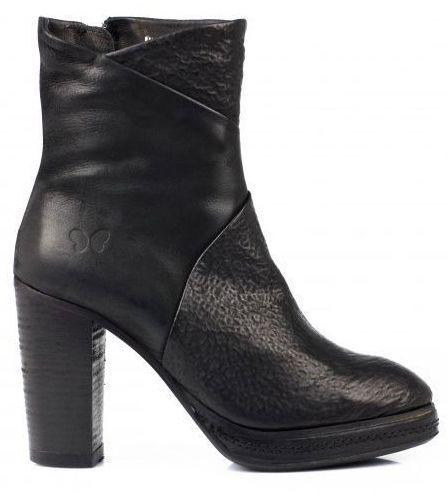 Ботинки для женщин Felmini OY5 примерка, 2017