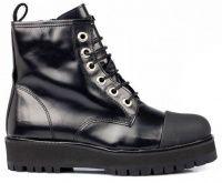 женская обувь Felmini черного цвета купить, 2017