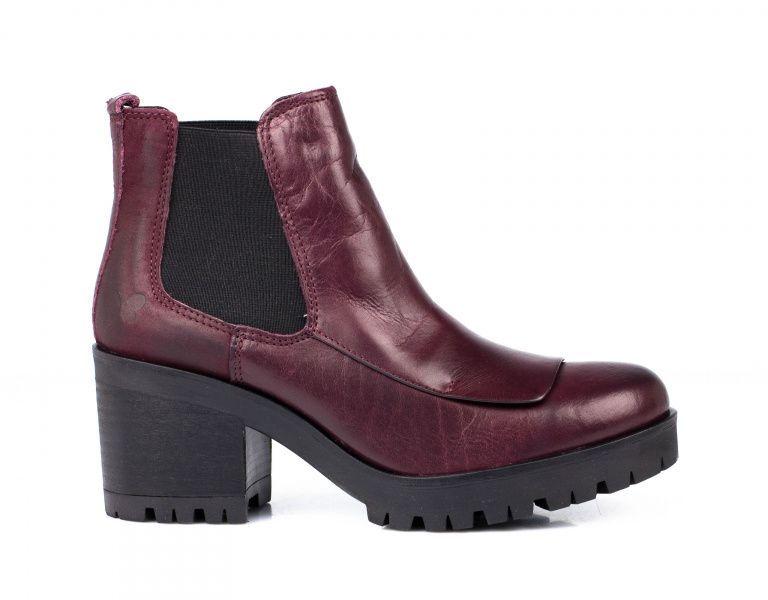 Ботинки для женщин Felmini OY8 размеры обуви, 2017