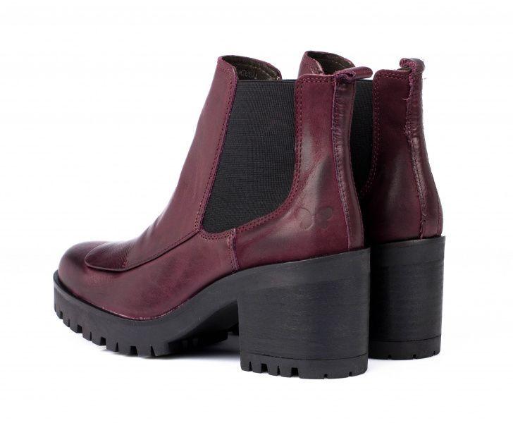 Ботинки для женщин Felmini OY8 , 2017