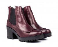 ботинки женские Felmini, фото, intertop
