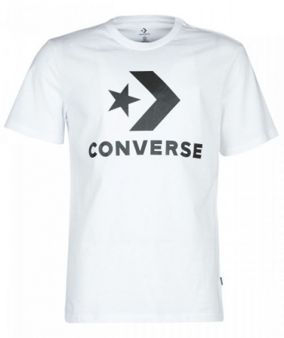 Футболка CONVERSE модель 10007888-939 — фото - INTERTOP