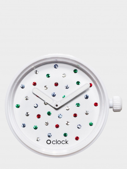 Прикраси та годинники O bag - фото