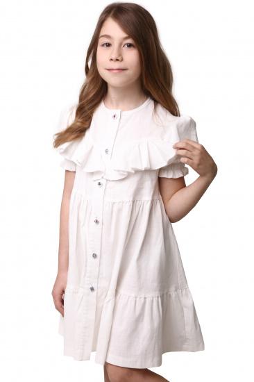 Сукня Timbo модель P070094 — фото - INTERTOP