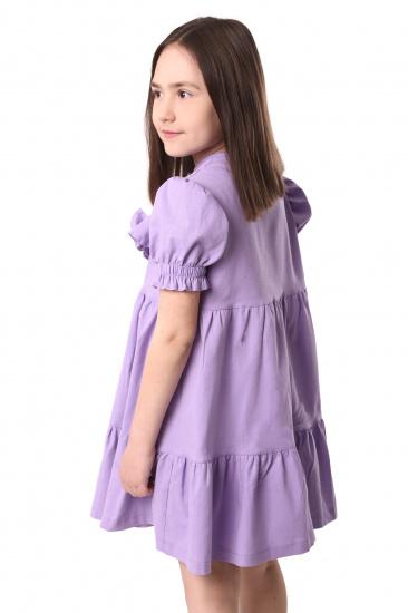 Сукня Timbo модель P070209 — фото 3 - INTERTOP
