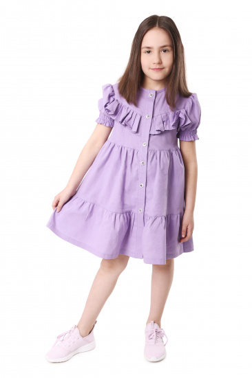 Сукня Timbo модель P070209 — фото - INTERTOP
