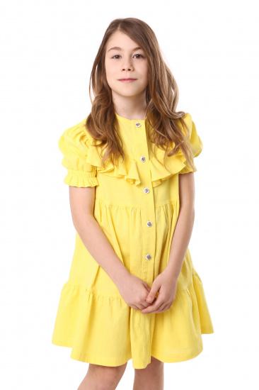 Сукня Timbo модель P070315 — фото 2 - INTERTOP