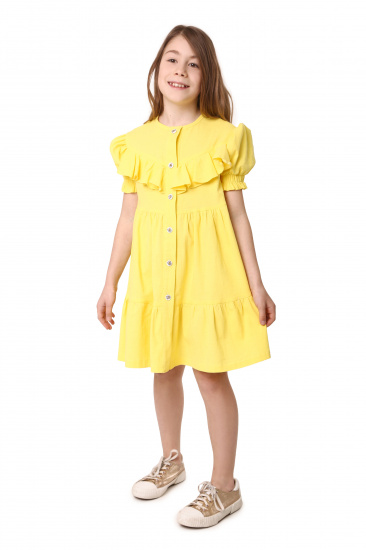 Сукня Timbo модель P070315 — фото - INTERTOP