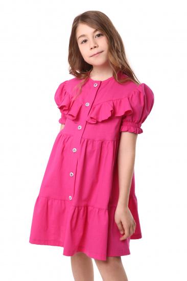 Сукня Timbo модель P070421 — фото 2 - INTERTOP