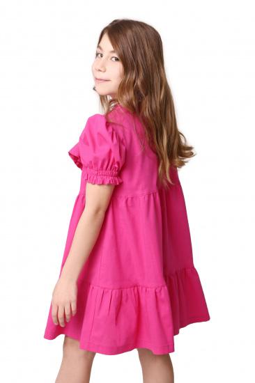 Сукня Timbo модель P070421 — фото 3 - INTERTOP