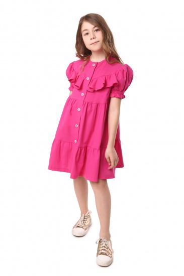 Сукня Timbo модель P070421 — фото - INTERTOP