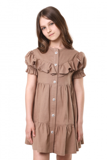 Сукня Timbo модель P070537 — фото 2 - INTERTOP