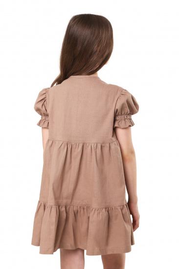 Сукня Timbo модель P070537 — фото 3 - INTERTOP