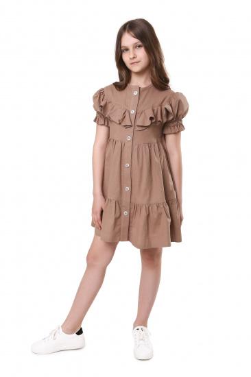 Сукня Timbo модель P070537 — фото - INTERTOP