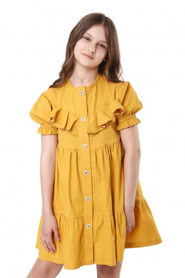 Сукня Timbo модель P070643 — фото 2 - INTERTOP