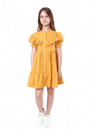 Сукня Timbo модель P070643 — фото - INTERTOP