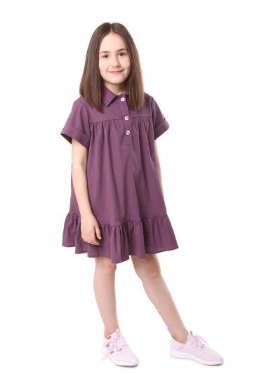 Сукня Timbo модель P070865 — фото - INTERTOP