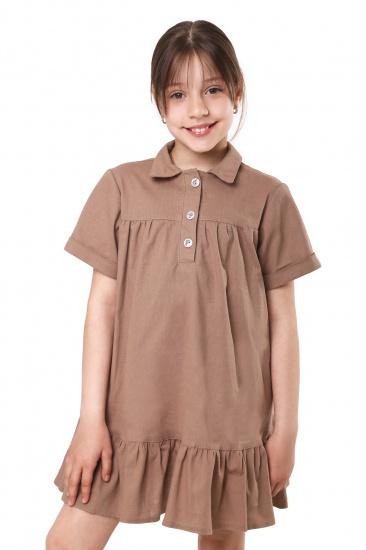 Сукня Timbo модель P070971 — фото 2 - INTERTOP