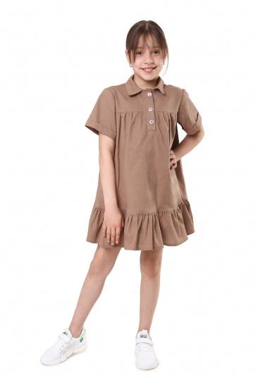 Сукня Timbo модель P070971 — фото - INTERTOP