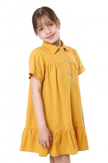Сукня Timbo модель P071084 — фото 2 - INTERTOP