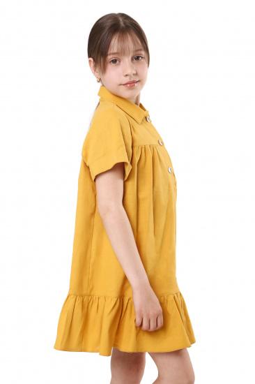 Сукня Timbo модель P071084 — фото 3 - INTERTOP