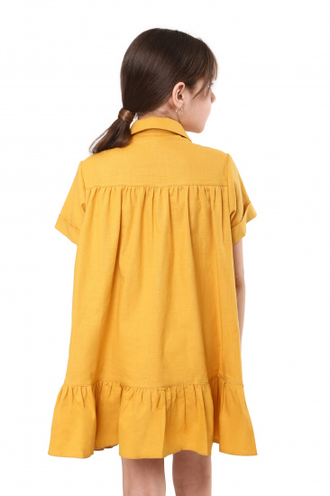 Сукня Timbo модель P071084 — фото 4 - INTERTOP