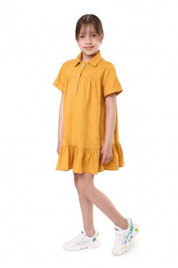 Сукня Timbo модель P071084 — фото - INTERTOP