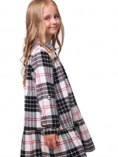 Сукня Timbo модель P073064 — фото 4 - INTERTOP
