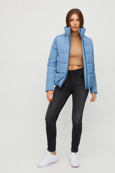 Зимова куртка KARREE модель P1870M5924 — фото 2 - INTERTOP