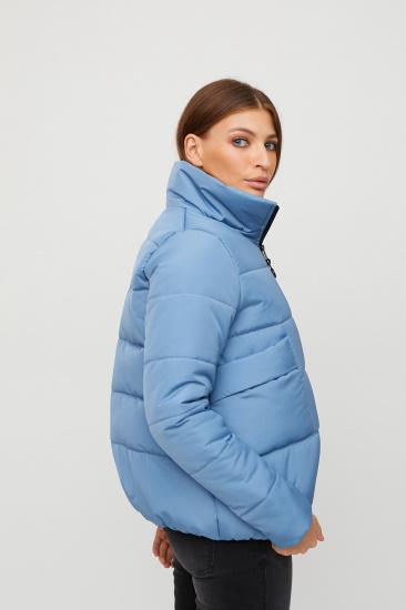 Зимова куртка KARREE модель P1870M5924 — фото 3 - INTERTOP