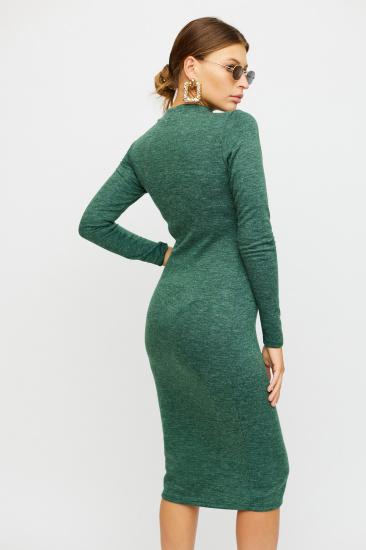 Сукня KARREE модель P1874M5933 — фото 3 - INTERTOP