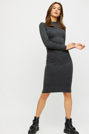 Сукня KARREE модель P1874M5936 — фото - INTERTOP